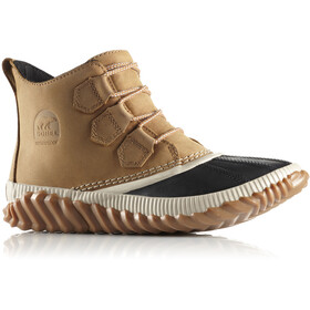Sorel Out N About Plus Sko Damer beige